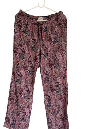 Julie Fagerholt Heartmade Cloth trousers