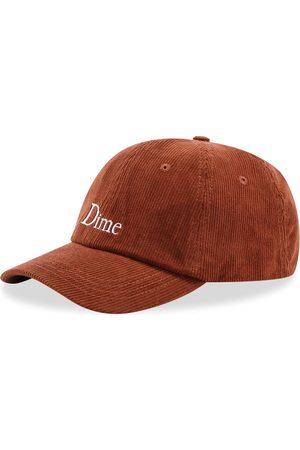 DIME Men Caps - Classic Corduroy Cap