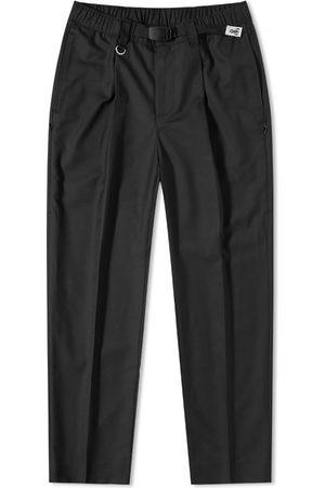 Gramicci Men Wide Leg Pants - X Sophnet Tuck Wide Ventilation Pant