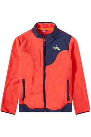 DIME Plein-Air Polar Fleece Jacket