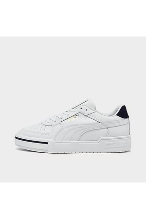 PUMA Men Casual Shoes - Men's CA Pro Classic Casual Shoes in / Size 7.0 Leather