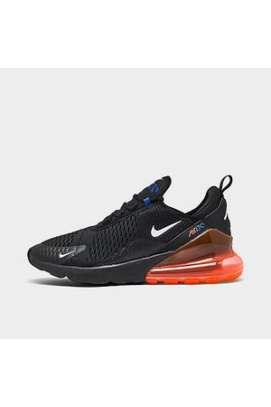 Nike Men Casual Shoes - Men's Air Max 270 Casual Shoes in / Size 8.0