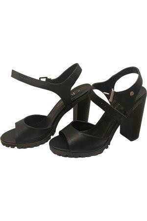Kookai Leather sandals
