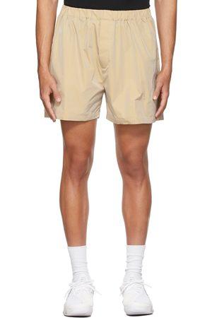 Botter Flared Boxer Shorts