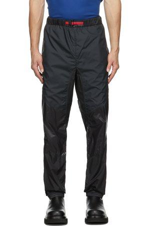 Moncler Genius Men Sweats - Paneled Sports Lounge Pants