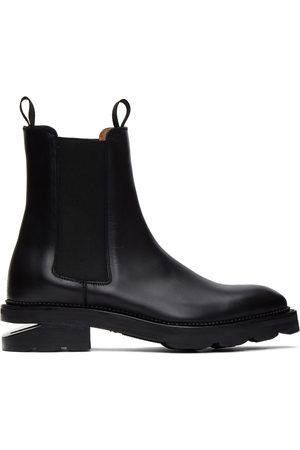 Alexander Wang Women Chelsea Boots - Black Andy Box Chelsea Boots