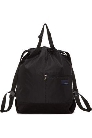 NANAMÍCA Men Luggage - Two-Way Messenger Bag