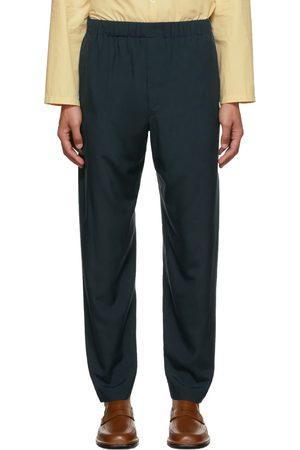 LEMAIRE Men Pajamas - Silk Pyjama Trousers