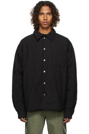 JOHN ELLIOTT Men Jackets - Suffolk Overshirt Jacket