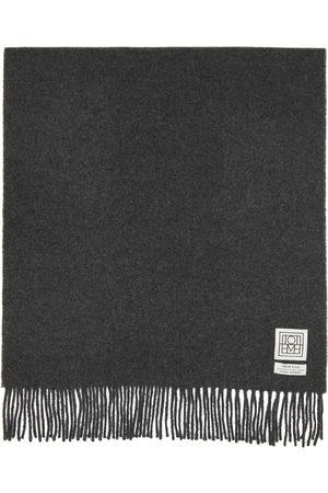 Totême Wool Classic Scarf