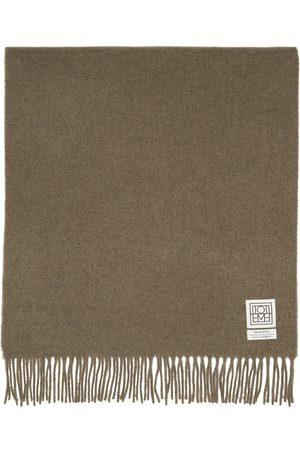 Totême Women Scarves - Wool Classic Scarf