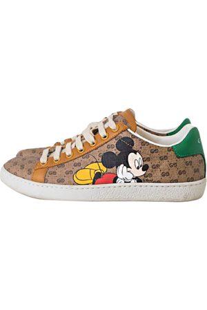 Gucci GG Disney x Ace Sneaker Size EU 35