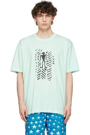 COME BACK AS A FLOWER Men T-shirts - SSENSE Exclusive Ancient Man T-Shirt