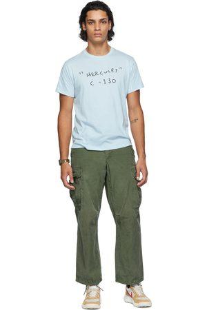 Tom Sachs Hercules T-Shirt