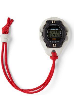 Tom Sachs Watches - Ceramic Pocket G-Shock