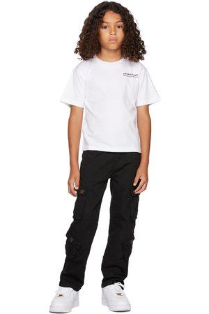 Tom Sachs T-shirts - Kids Ten Bullets T-Shirt