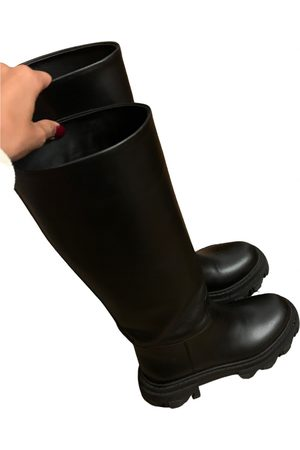 GIA Leather boots
