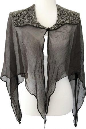 Sass & Bide Silk cape