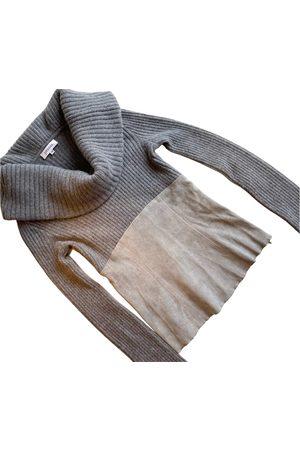 JITROIS Wool jumper