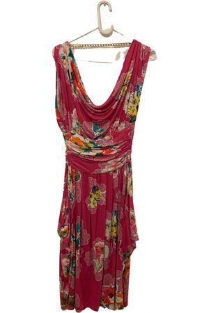 D&G by Dolce & Gabbana Mid-length dress