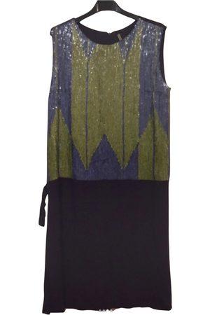 Maliparmi Glitter mid-length dress