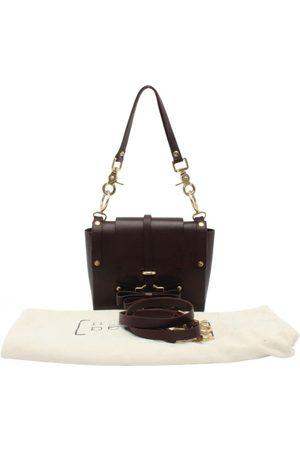NIELS PEERAER Leather bag