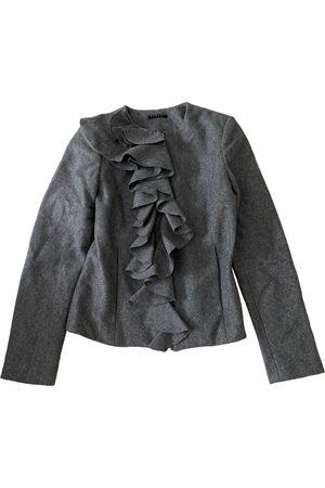 Sisley Wool jacket