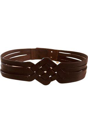 Kookai Leather belt