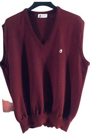 Courrèges Wool vest