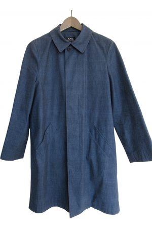 A.P.C. Trench coat