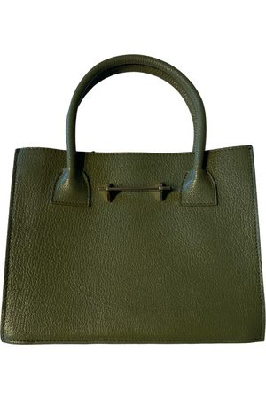 M2MALLETIER Leather tote