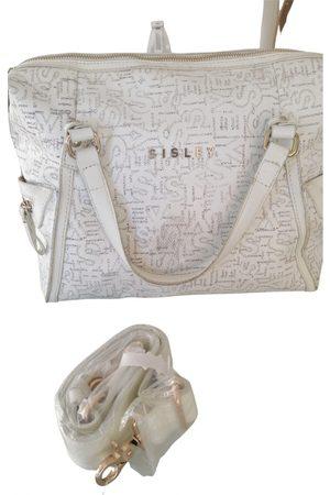Sisley Leather tote