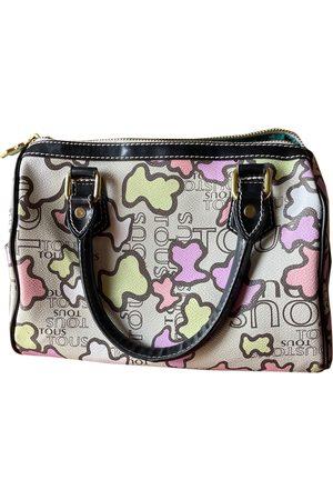 TOUS Cloth handbag