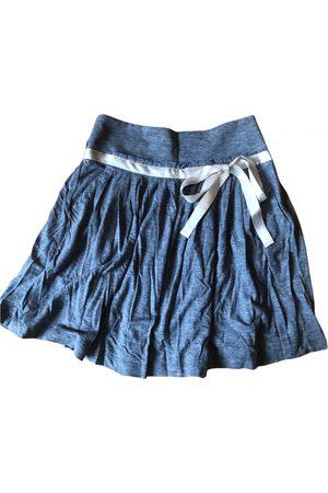 Ekyog Wool mini skirt
