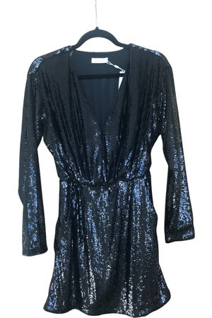 ANINE BING Spring Summer 2020 glitter mini dress