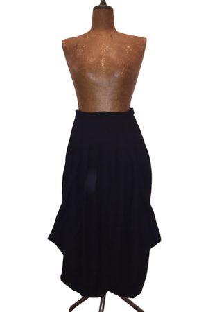 KRIZIA Wool maxi skirt