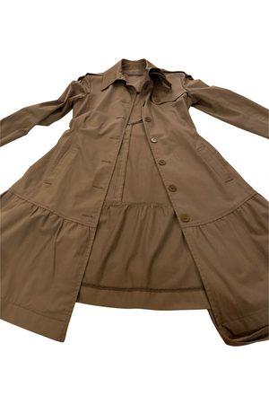 ALYSI Trench coat