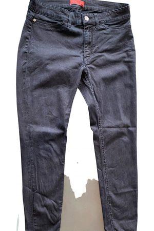 Manila Grace Straight pants