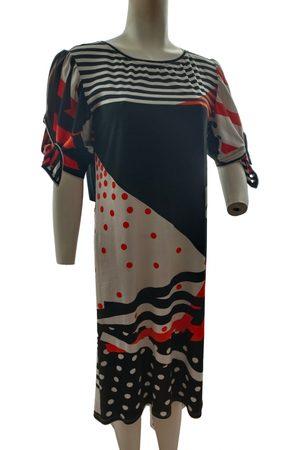 Leonard Mid-length dress