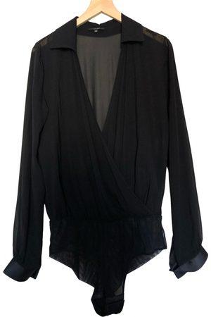 PARAH Silk shirt