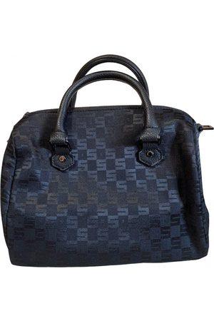 Sisley Cloth handbag