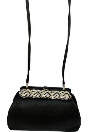 Judith Leiber Silk handbag