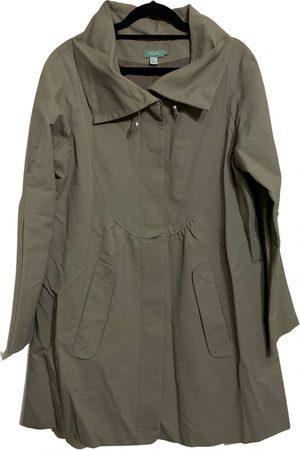 Hoss Intropia Trench coat