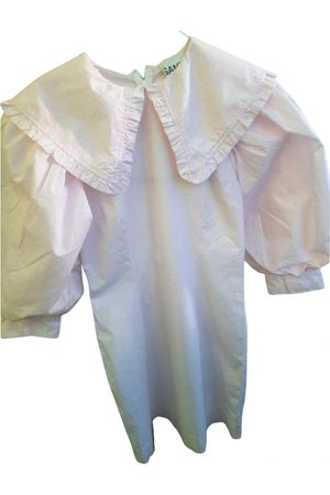 Ganni Spring Summer 2020 mini dress
