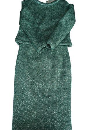 NATAN EDOUARD VERMEULEN Silk skirt