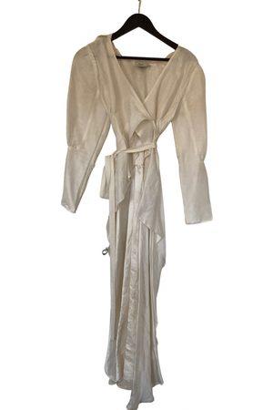 AJE Linen blouse