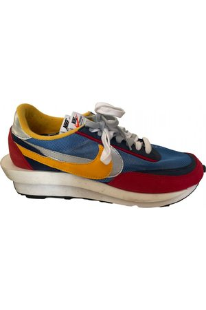 Nike LDV Waffle cloth low trainers