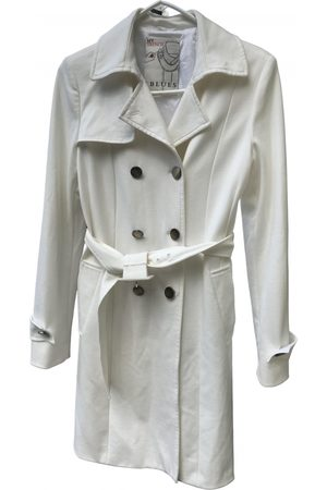 I BLUES Trench coat