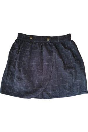BÉRANGÈRE CLAIRE Mid-length skirt