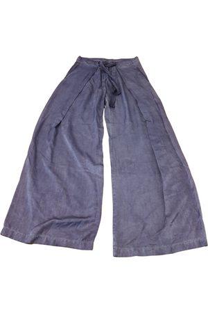 Freddy Silk large pants